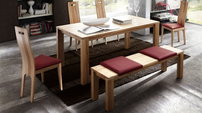 sitzbank f rs esszimmer online konfigurieren bei comnata esstisch. Black Bedroom Furniture Sets. Home Design Ideas
