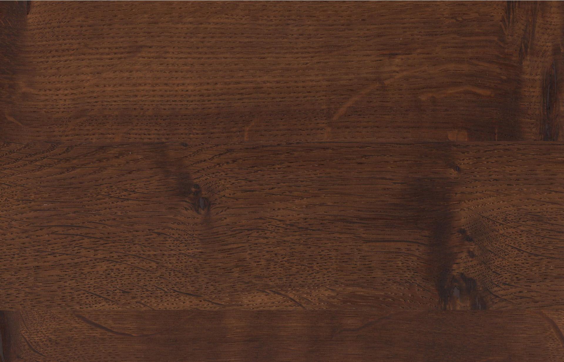 Holzmuster in Wildeiche geräuchert