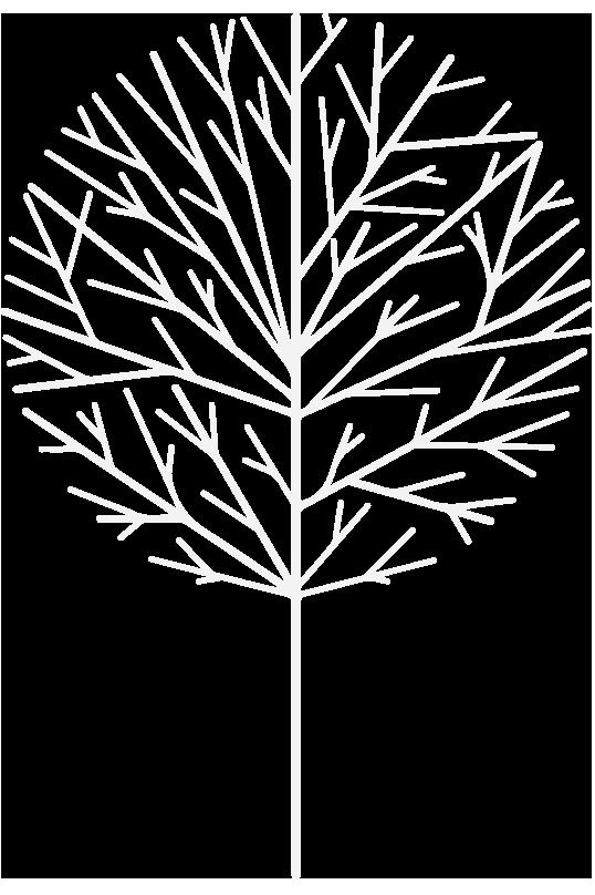 COMNATA Esstisch Baum