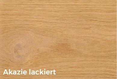 Akazienholz – COMANTA Esstisch