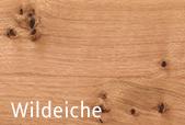 Wildeichenholz